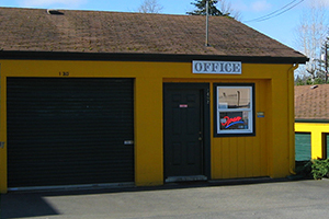 Lake Stevens Mini Storage Facility