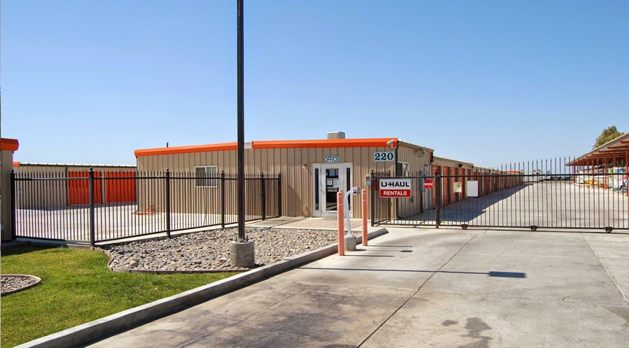 Merveilleux Storage Los Banos CA | Willmott Self Storage (209) 826 8222
